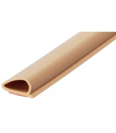 Guarnizione adesiva professionale in elastomero per porte e finestre in confezione da 6mt