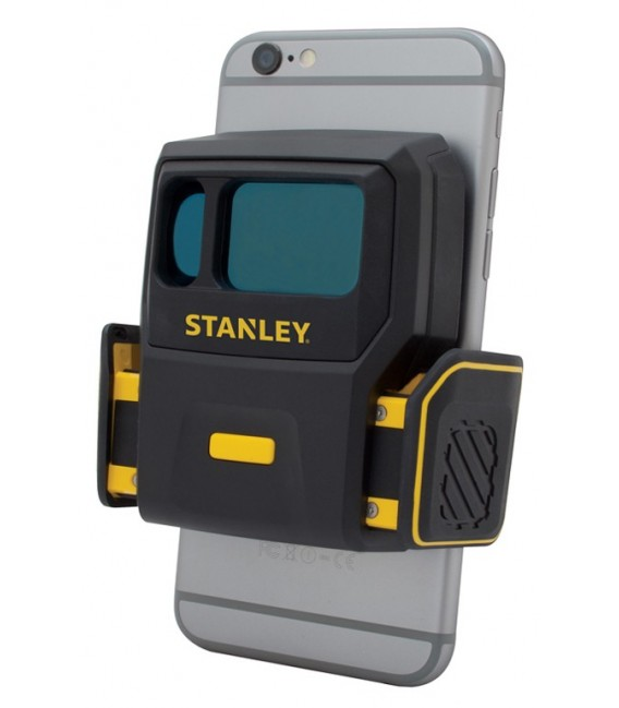 Electronic Measuring Devices : Stht stanley smart measure pro digital