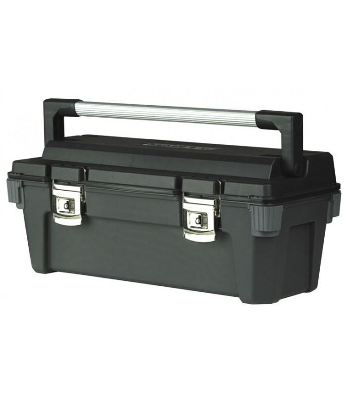Cassetta professionale porta attrezzi pro tool box stanley - Cassetta porta attrezzi stanley con ruote ...