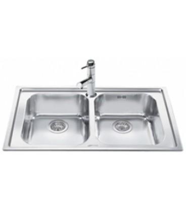 Lavello cucina fragranite o acciaio migliori posate - Lavello cucina fragranite ...
