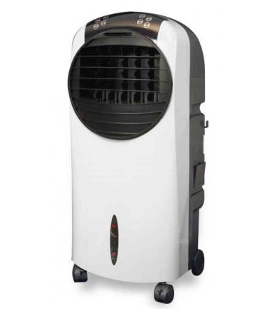 Ventilatore nebulizzante ionizzatore CFG