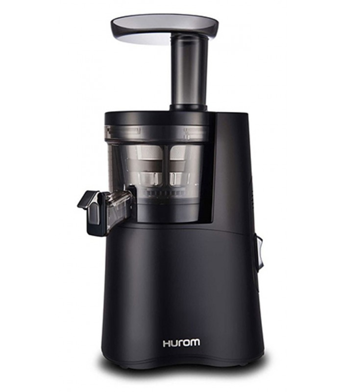 Hurom Slow Juicer 3rd Generation Reviews : Hurom professional juice extractor Series H-AA Third Generation - Mancini & Mancini Shop