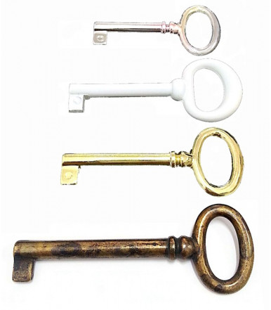 Chiave universale per serrature per armadi e mobili
