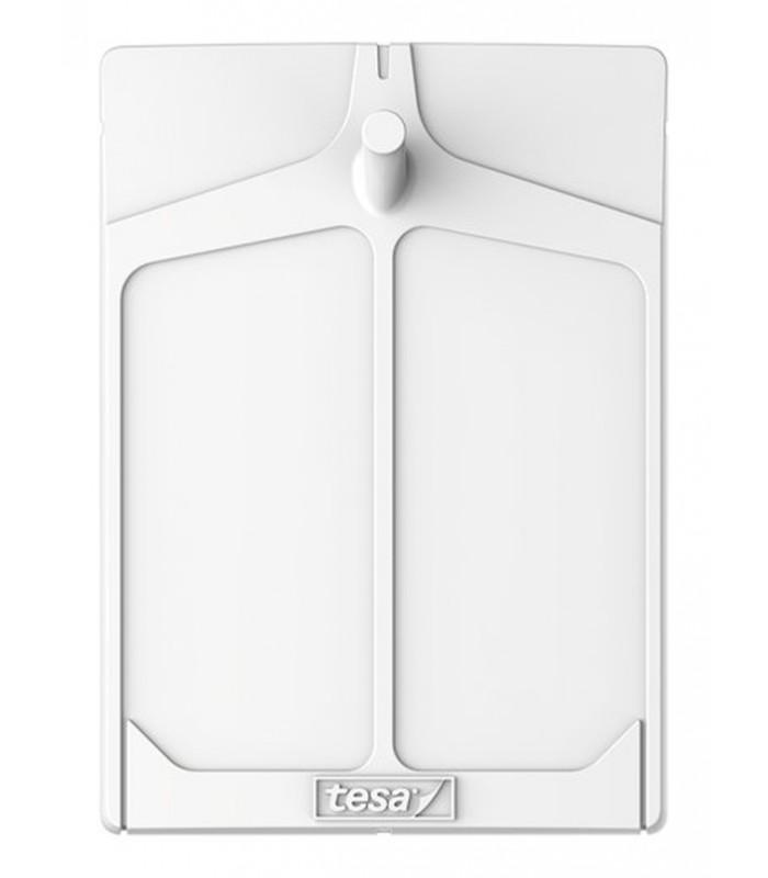 Chiodi adesivi bianchi per carta da parati ed intonaco 2 for Tesa chiodo adesivo