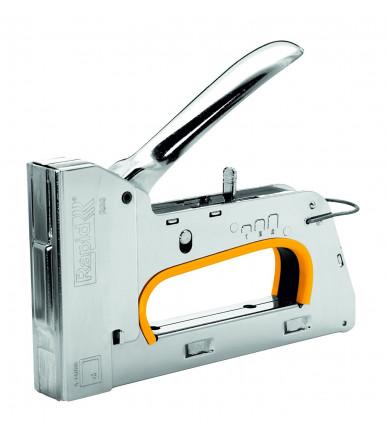 Graffatrice per graffa fine Rapid PRO R33E