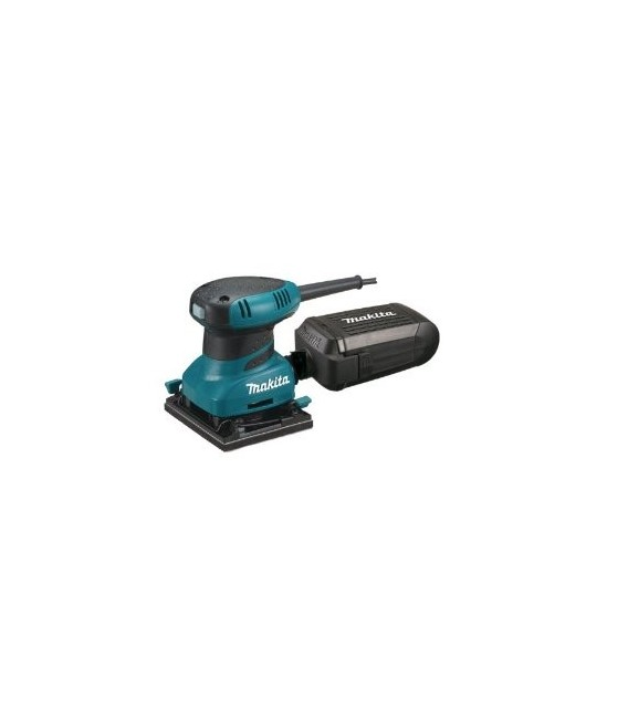 makita bo4555 orbital sander mancini mancini shop. Black Bedroom Furniture Sets. Home Design Ideas