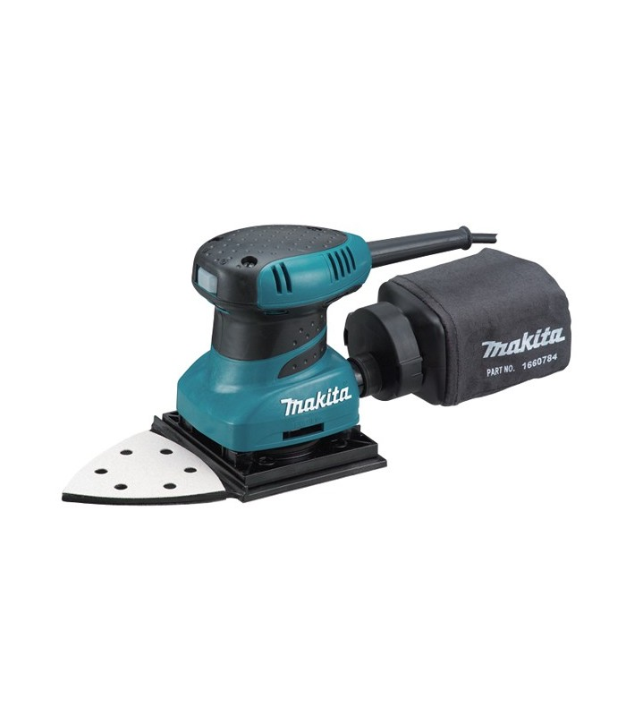 makita bo4565 orbital sander mancini mancini shop. Black Bedroom Furniture Sets. Home Design Ideas