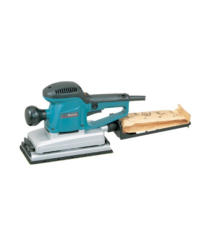 makita bo4900v orbital sander mancini mancini shop. Black Bedroom Furniture Sets. Home Design Ideas