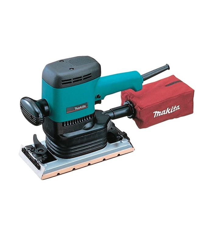 makita 9046 orbital sander mancini mancini shop. Black Bedroom Furniture Sets. Home Design Ideas