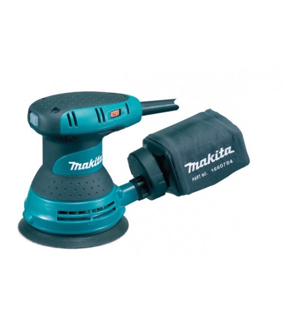 makita bo5031k orbital sander mancini mancini shop. Black Bedroom Furniture Sets. Home Design Ideas
