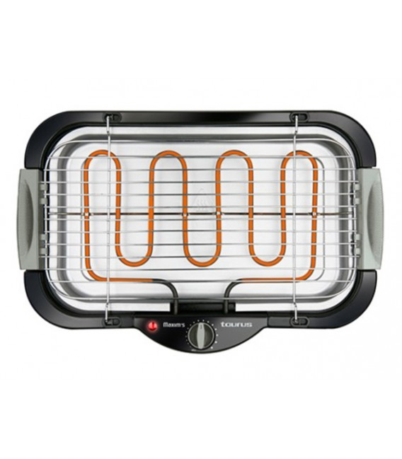 Griglia elettrica 2000W MAXIM'S - TAURUS