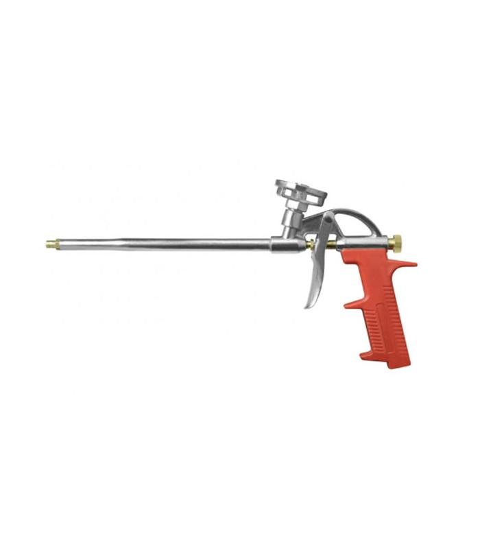 valex pistolet pour mousse de polyur thane en cartouche mancini mancini shop. Black Bedroom Furniture Sets. Home Design Ideas