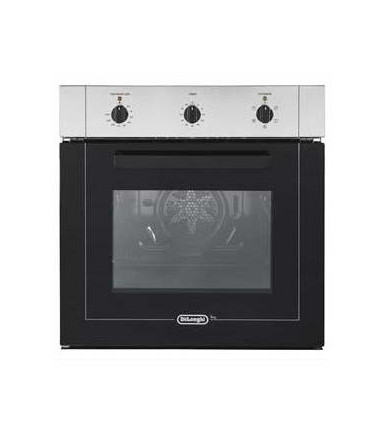De Longhi YMA6 stainless steel multifunction oven 60