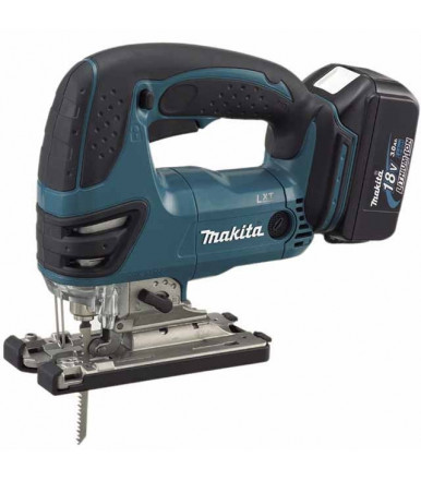 Seghetto alternativo Makita BJV180RFE da 18 V