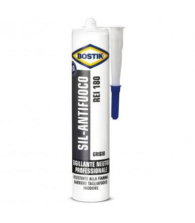 Silicone Bostik Sil-Antifuoco 300 ml