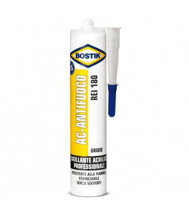 Silicone Bostik Ac-Antifuoco 300 ml