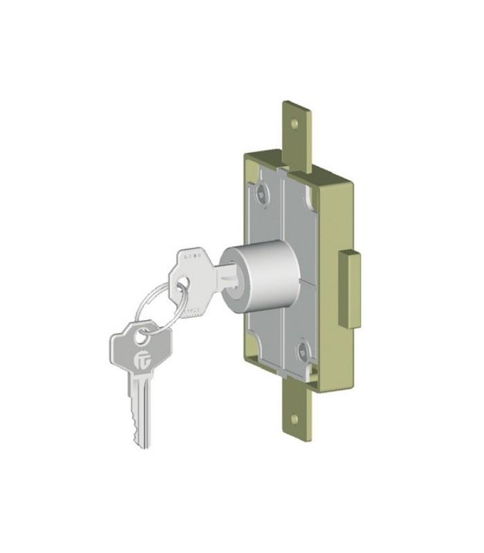 Serratura Giussani serrature per armadi SP1 da 3 espansioni - Mancini & Mancini Shop