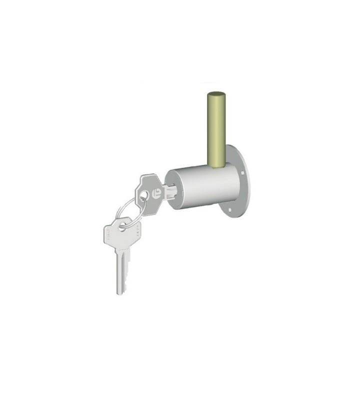 Serratura Giussani serrature per cassetti SE - Mancini & Mancini Shop