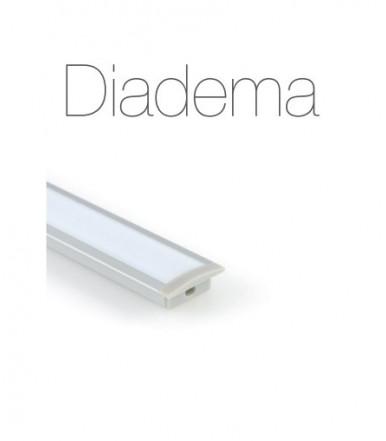 Profilo LED Revoled Diadema RVLPR101S-R