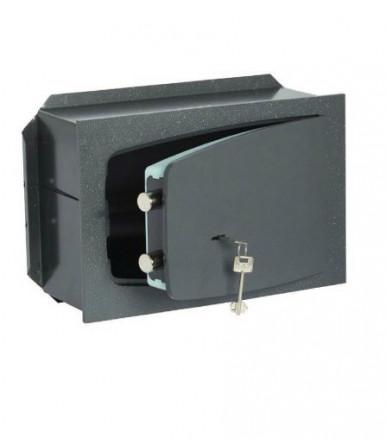Cassaforte da murare solo chiave Cisa 8A010