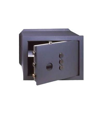 Cassaforte da murare con combinatore meccanico Cisa 82410