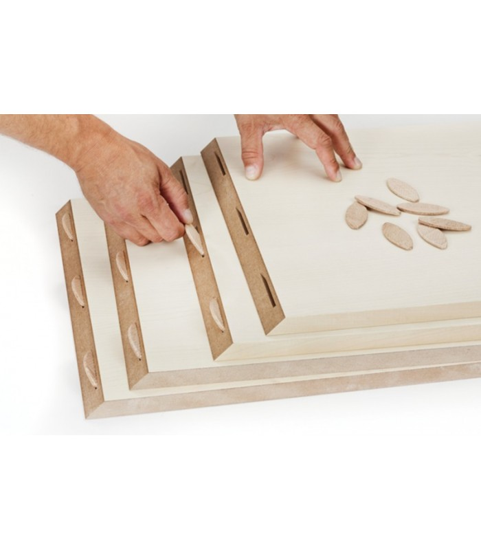 Giunzioni in legno lamello mancini mancini shop for Giunzioni legno wolfcraft