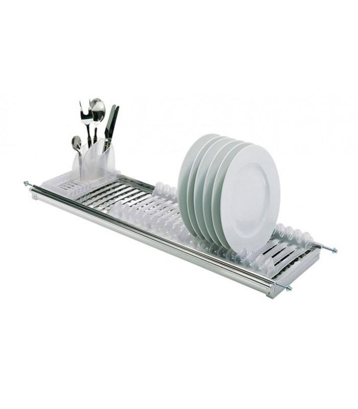 Tecnoinox modular 1 stainless steel draining board - Escurreplatos plastico ...