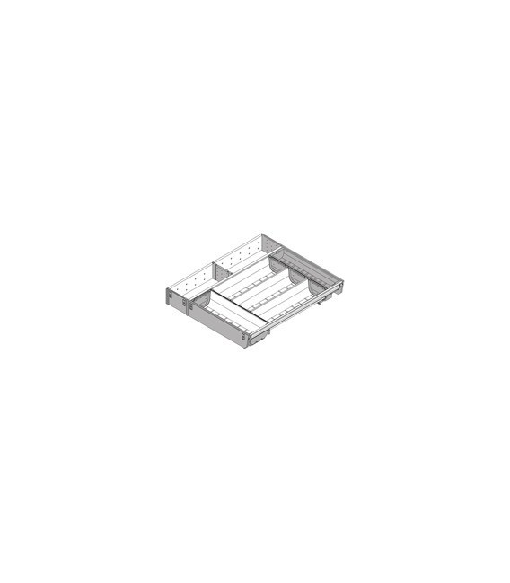 blum orga line 450 mm cutlery mancini mancini shop. Black Bedroom Furniture Sets. Home Design Ideas