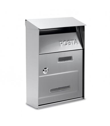 Cassetta postale Technomax Giglio