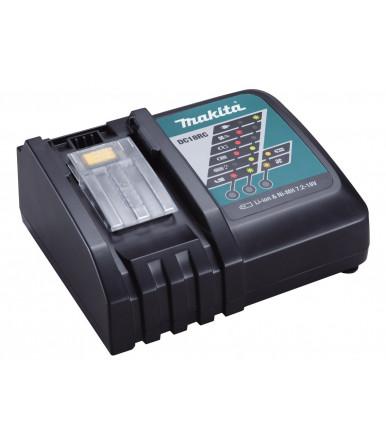 Caricabatterie elettrico Makita DC18RC