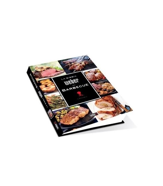 """Ricettario """"La Bibbia Weber del Barbecue"""""""