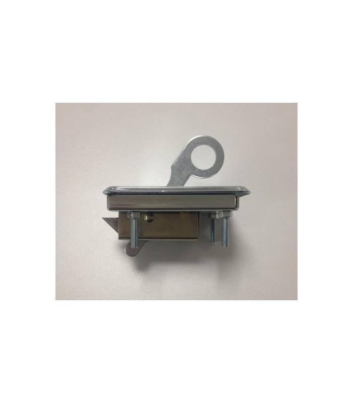 Serratura per botola da soffitta e scala retrattile mancini mancini shop - Scale a botola da soffitto ...