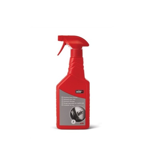 Detergente per barbecue Inox Weber