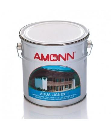 Impregnante protettivo ad acqua Amonn Aqua Lignex