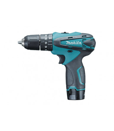HP330 DWE Makita percussion drill driver