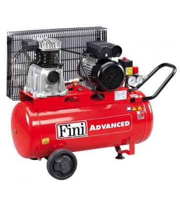 Fini Compressor MK Advanced 50 LT - Mancini & Mancini Shop