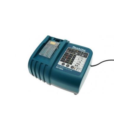 Caricabatterie elettrico Makita DC18RA