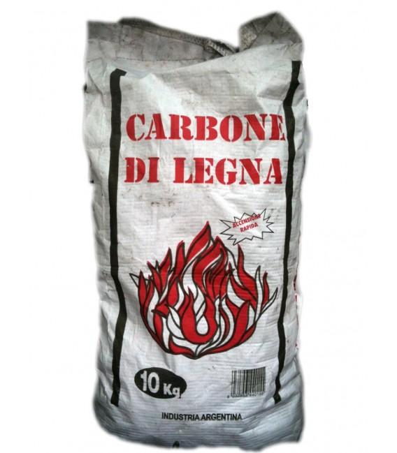 Carbone legna argentino 10 Kg