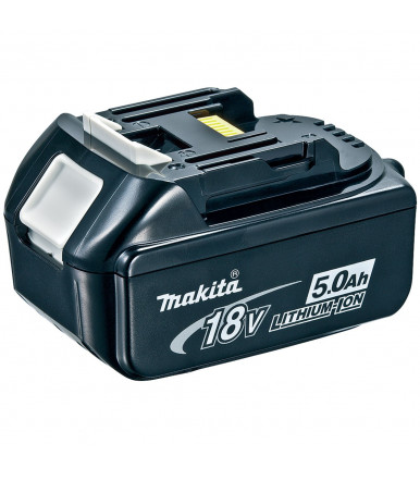 Batteria Makita BL1850 18 V Lithio