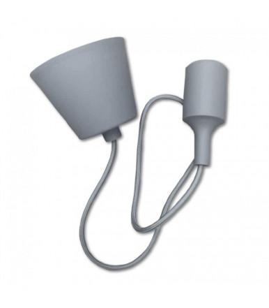 Pendel singolo per lampadine a led E27
