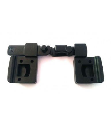 Torbel handle for shutters and sliding sunblind B025541J