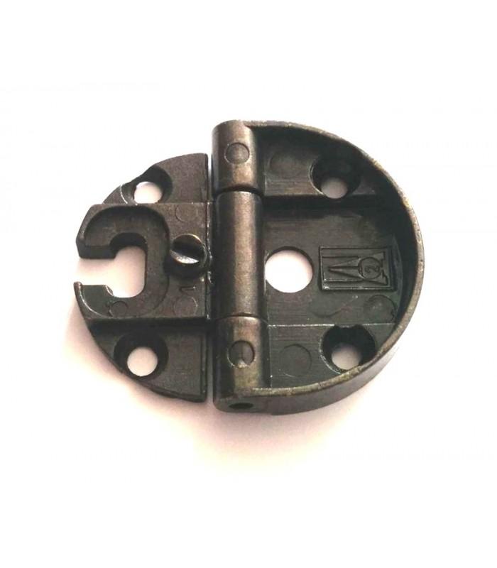 Cerniere senza capitelli diametro 6 mm per porte mobile in ...