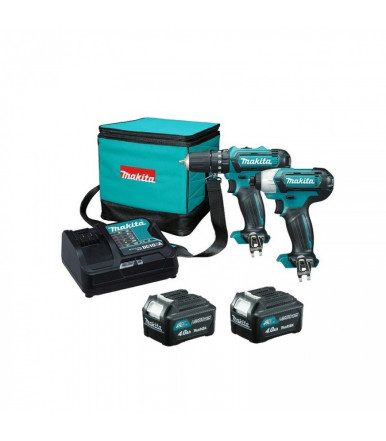 Kit Makita CLX201SM