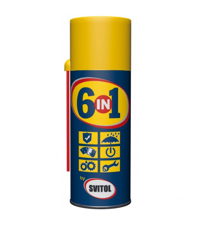 "Spray ""6 in 1"" by Svitol 400ml"