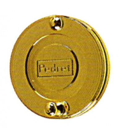 "Coperchio Spia ottica ""Tapa Embellecedor"" diametro 30 mm"