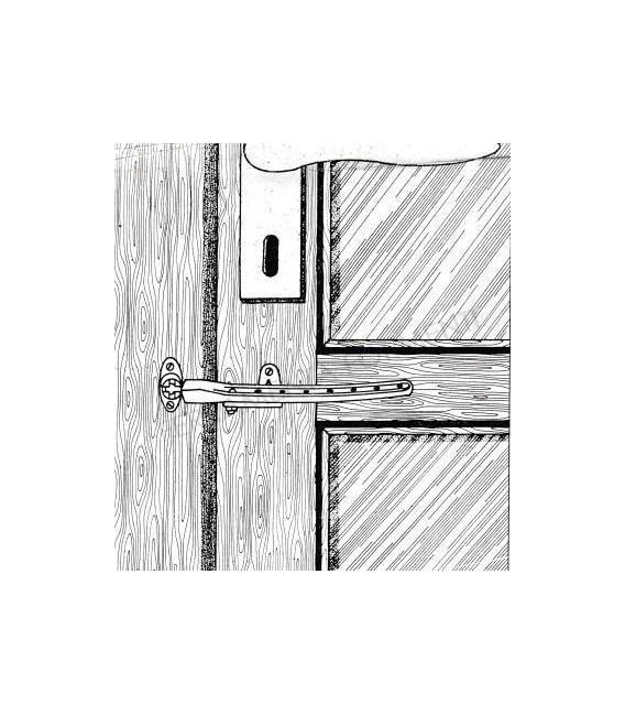 Regolatori di apertura per persiane porte e finestre art for Finestre shop