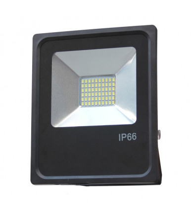 Optonica Led - SMD led floodlight - 50W 6000K