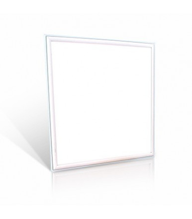 LED panel - 50W 6400K no-glare UGR 19