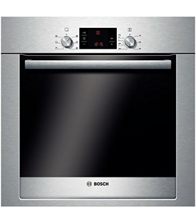 Bosch HBA23B550J Oven multifunction build in 60