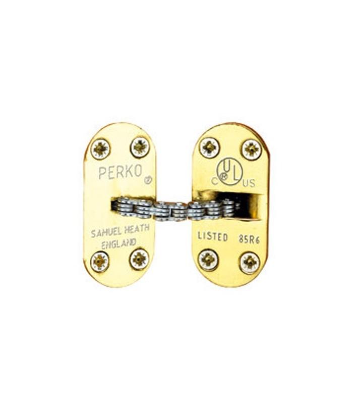 Perko-R1 concealed chain door closer